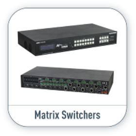 Matrix Switchers New Jersey Supplier