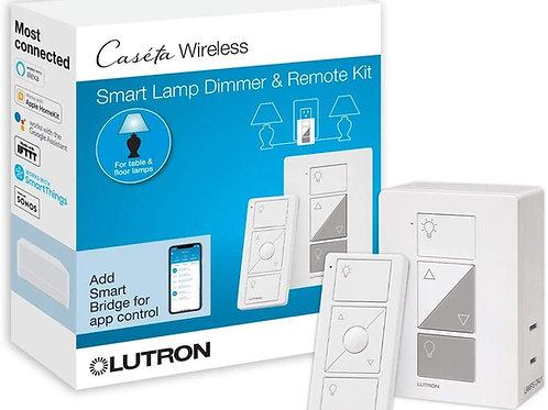Lutron Caseta Lighting Plug-In Module