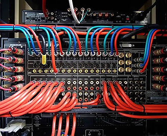 New Jersey Home Theater Wire Cable Dealer