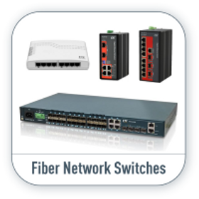 Supplier New York Fiber Network Switches