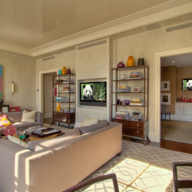 TV Installation Bernardsville New Jersey