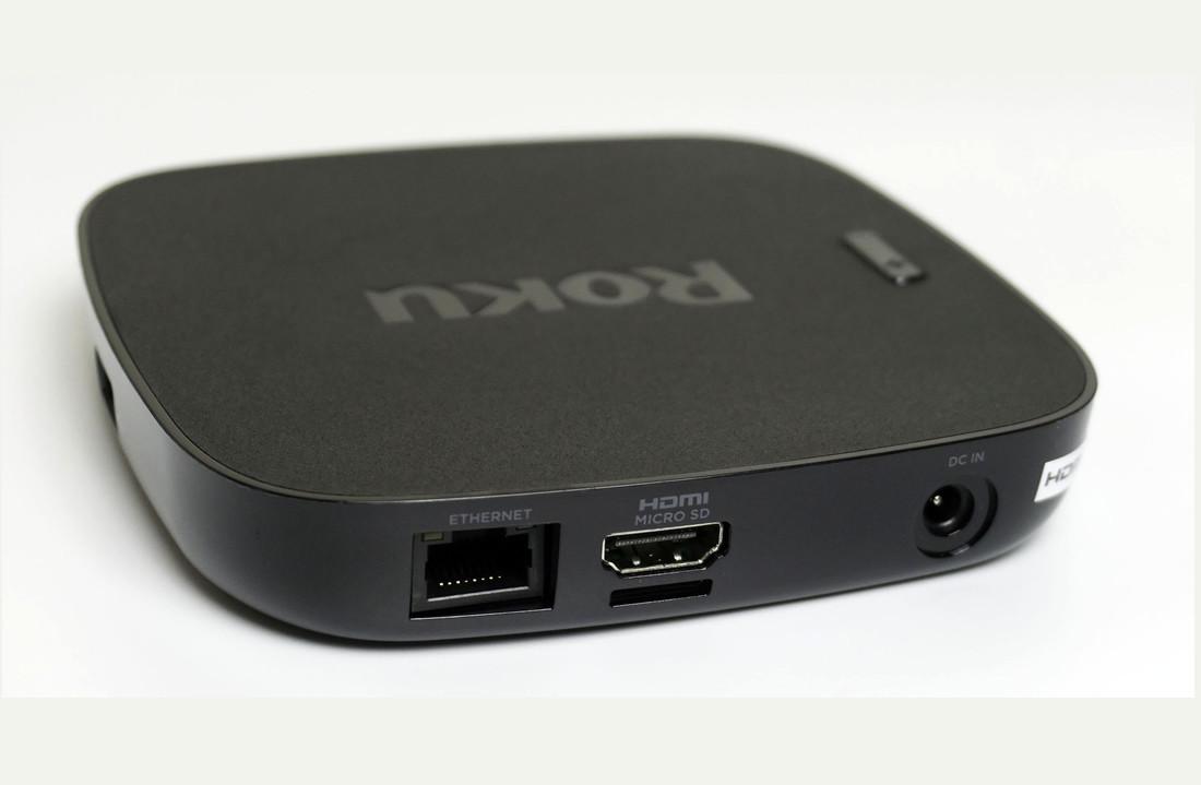 Roku Dealer NJ Streaming Video Device