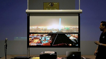 Screen Innovation Black Diamon Screen NY
