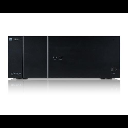 NJ Dealer JBL Synthesis 7 channel amp 7150
