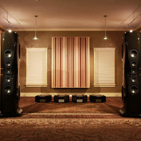 Audiophile Listening Room Ideas Mark Levinson