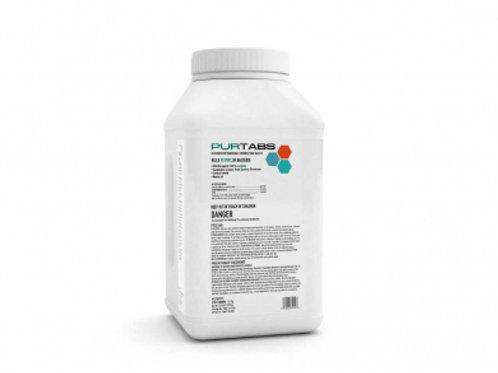 Tablet Disinfectant Sporicidal | Purtab ESPT13.1G | 256 tabs