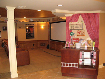 New Jersey Home Theater Service