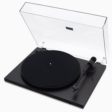 Spindeck Best Turntable Speaker Setup