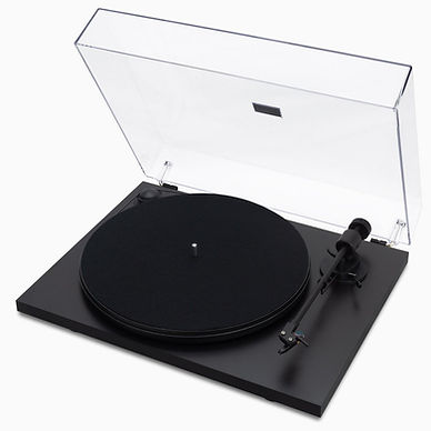 Spindeck - The Best Turntable