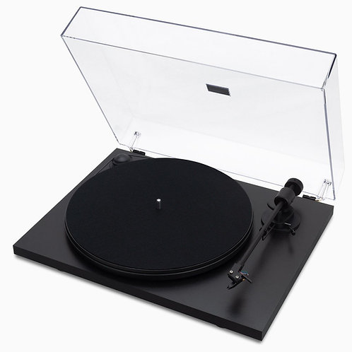 Best All in One Turntable System By Andover Audio Spindeck