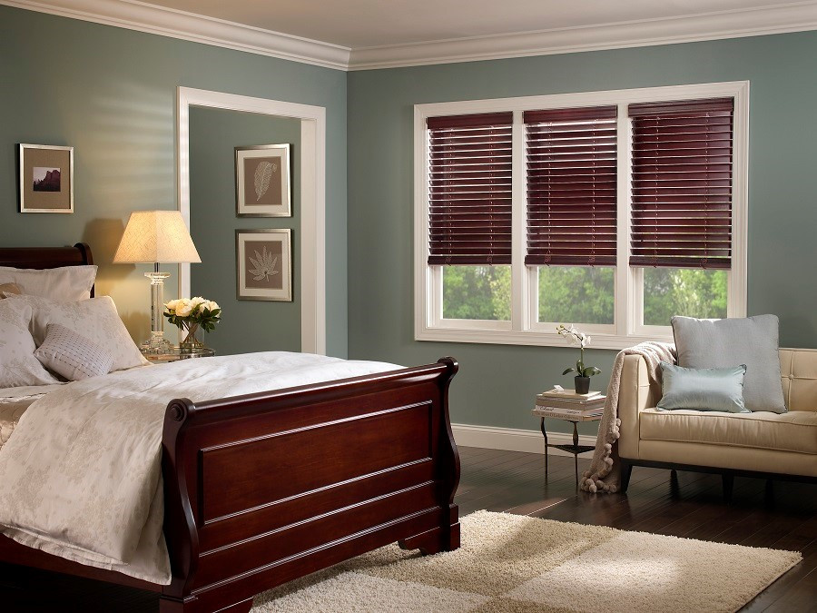 Motorized Wood Blinds Introduction
