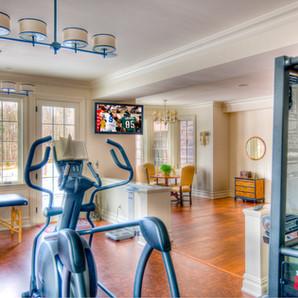 New Jersey Gym TV Installation Company.j