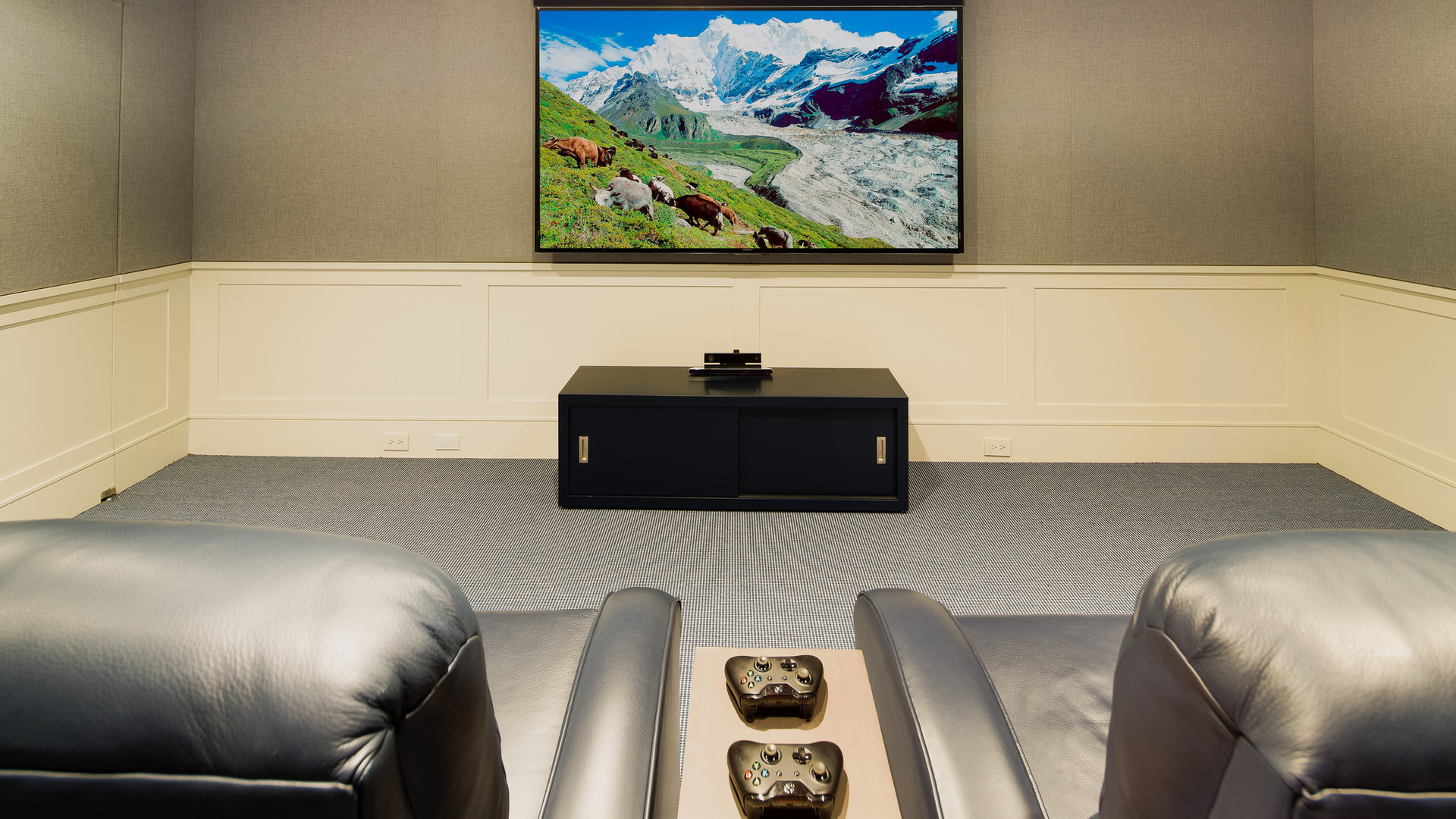 Home Theater HVAC, Everything You Need To Know.