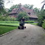 Lawn seeding 101: The difference between slice seeding and overseeding