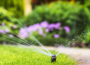 New Jersey Lawn Irrigation