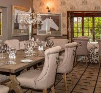 Lutron Lighting and Smart Blinds Installation For Dining Room Ideas