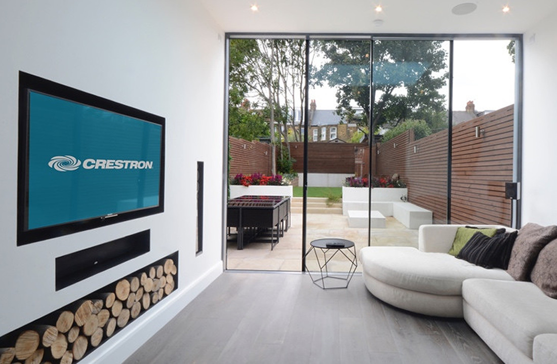 NJ Crestron Dealer For Home Automation