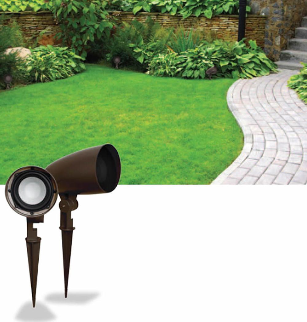 Best Outdoor Landscape Speaker OG-3