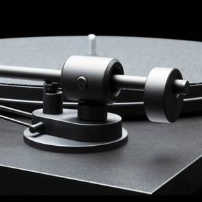 Spindeck Best Turntable Speaker Package.