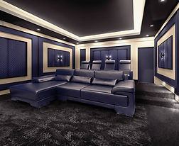 Home Theater Lighting  in Red Bank NJ.jp