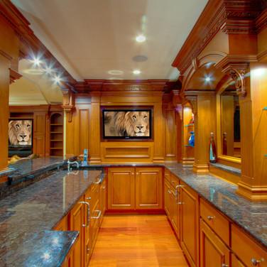 Kitchen TV Installation New Jersey.jpg