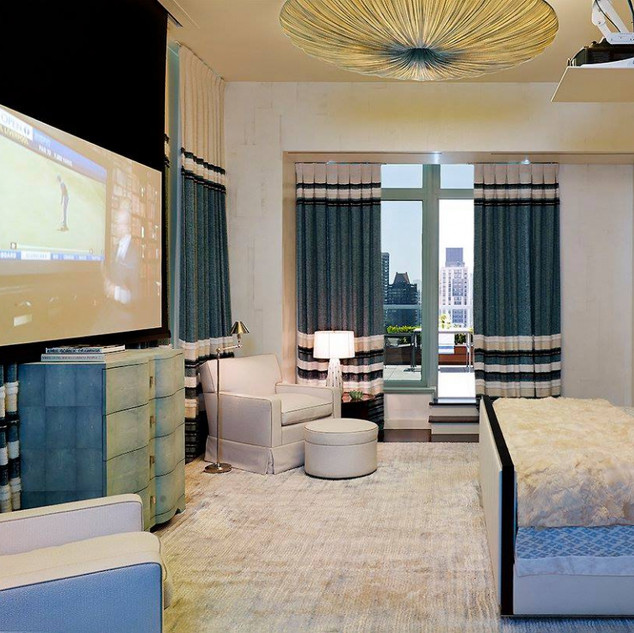 Bedroom 4k Projectors and Projection Red Bank NJ