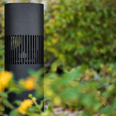 Outdoor Architectural Speaker System NJ.