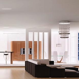 Surround Sound Living Room Ideas NJ