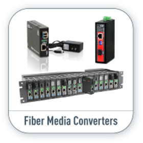 Wholesale Long Island Fiber Media Converters