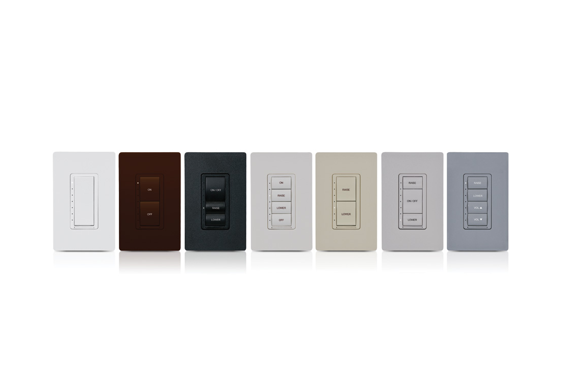 NJ Crestron Dealer For Light Dimmer