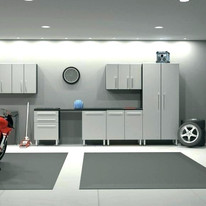 Holmdel NJ Car Garage Smart Lighting Ide
