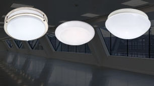 Flush Mount Commercial Fixtures NYC Supply