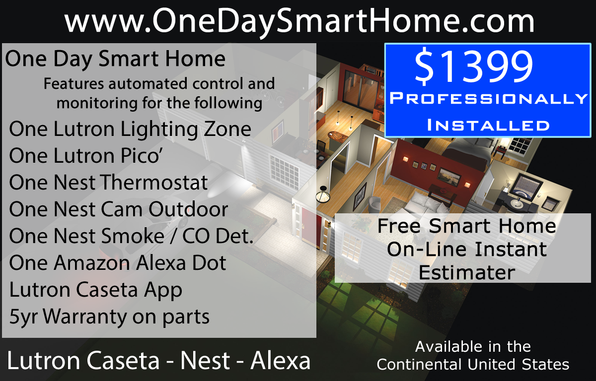 Affordable Smart Home Top Manufacture videos Help You Learn Smart Home