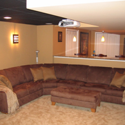 New Jersey Projection Screens and 4k Projector Installation And Service