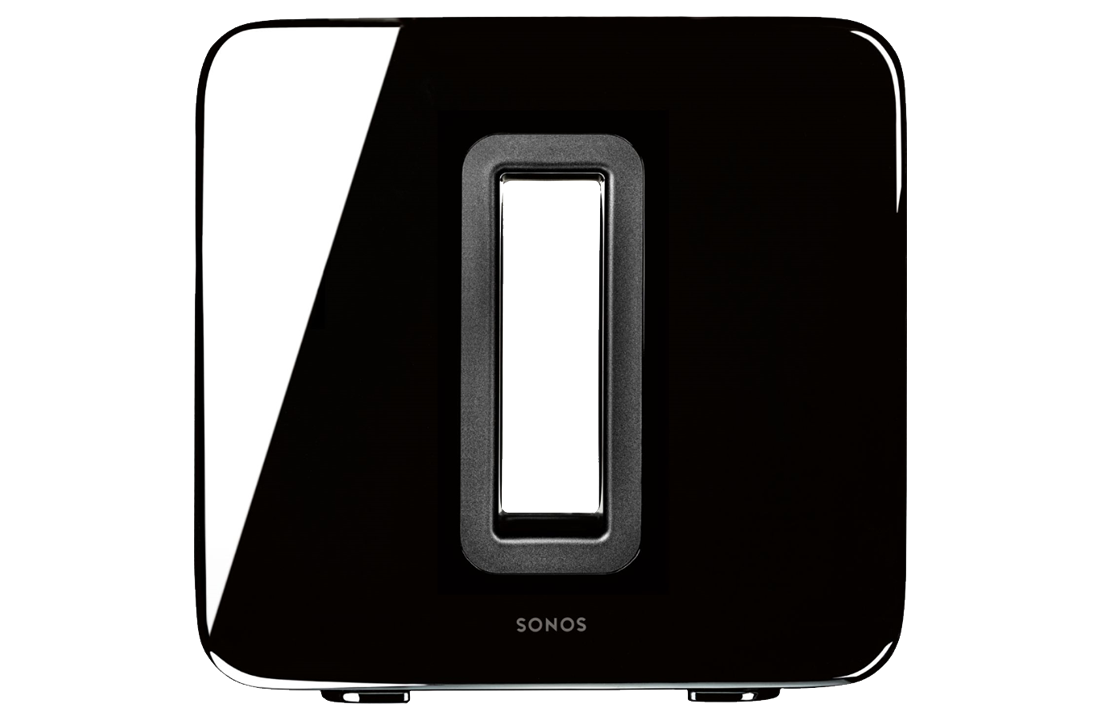 Sonos Subwoofer Dealer for Home Theater Surround Sound Systems