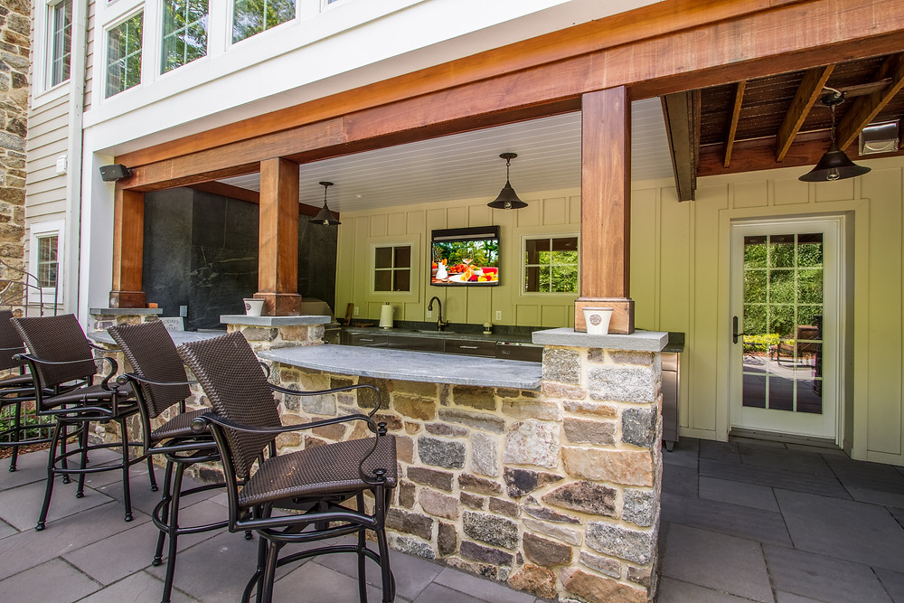 Outdoor TV Everything You Want to know