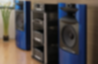 Red Bank New Jersey HiFi Audiophile Listening Room
