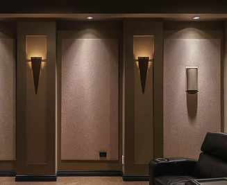 Home Theater Acoustic Panels  in NJ