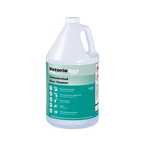 Glass Cleaner From Victoria Bay For Janitorial Supply