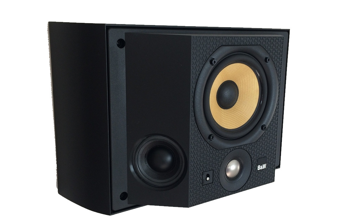 B&W NJ Dealer DS6 S3 On-Wall Speaker