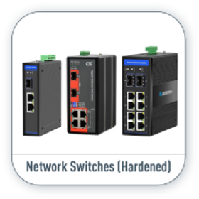 Network Switches (hardened) WholeSale New Jersey