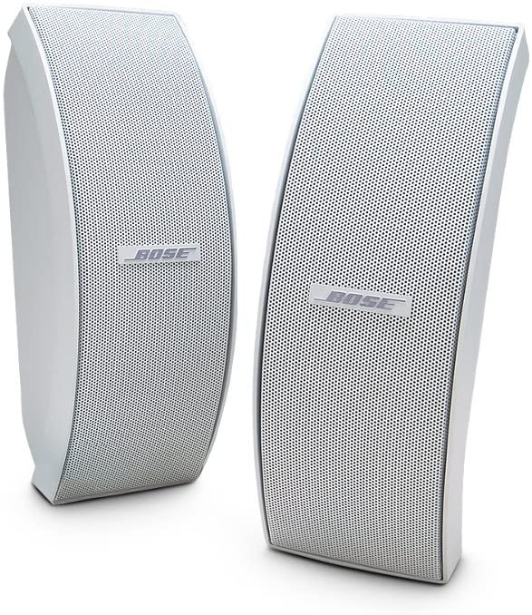 Surface Mount Outdoor Speakers from Bose