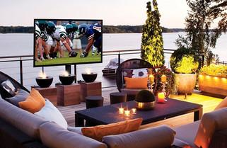 TV Installation Ideas Sea Bright NJ