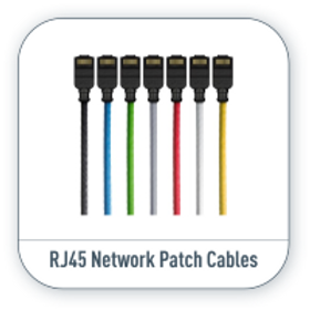 Wholesale Long Island RJ45 Network Patch Cables