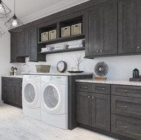 Laundry Room Ideas With Crestron Home