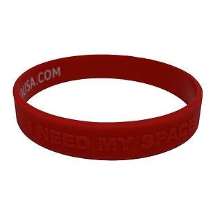 COVID Wristband Red.jpg