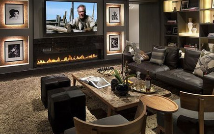 Amazing Home Theater Room Installation In NJ