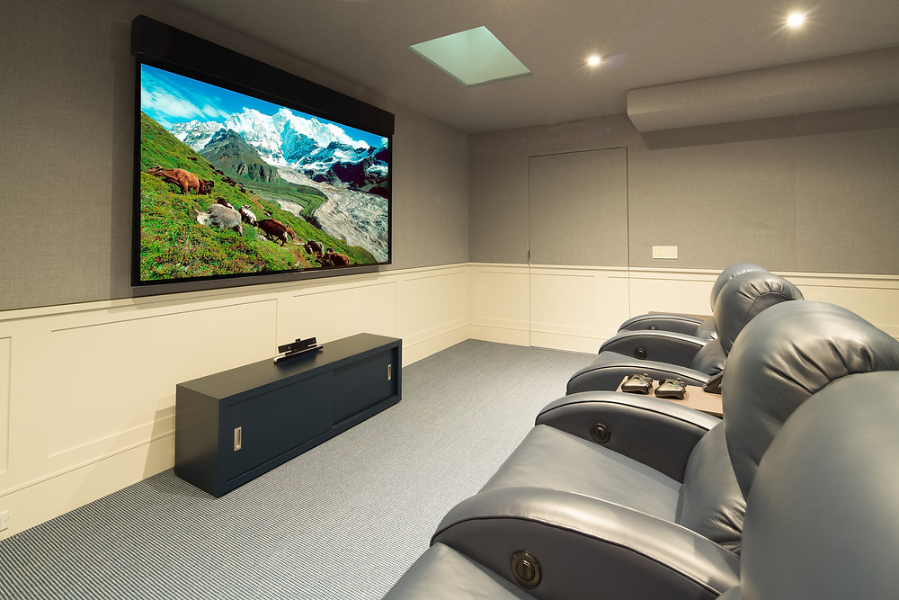 Somerset County New Jersey Home Theater Dealer