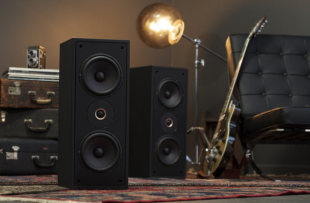 New Jersey Home Theater or Media Room Best Speakers