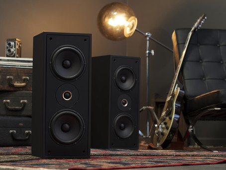 How to choose the best speakers for your New Jersey Home Theater or Media Room